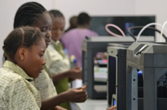 impression 3D – le chemin de l'Afrique pour diriger la nouvelle révolution industrielle