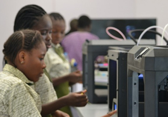 3D printing – Africa's way to lead the new industrial revolution