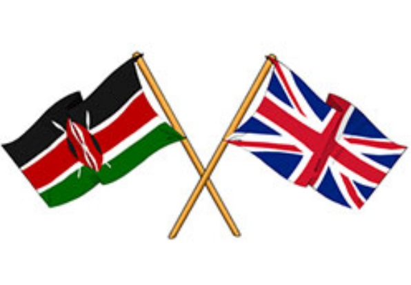 Kenya  UK and Kenya deepen trade and investment ties