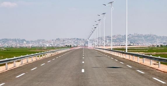Madagascar: New Chinese-Built Road Inaugurated in Madagascar