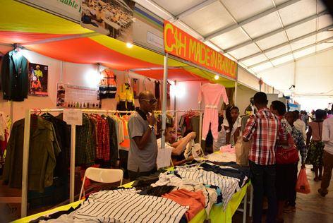 Rwanda: Made-in-Rwanda Expo Opens in Kigali
