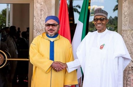 Nigeria and Morocco sign gas pipeline deal to link Africa to Europe